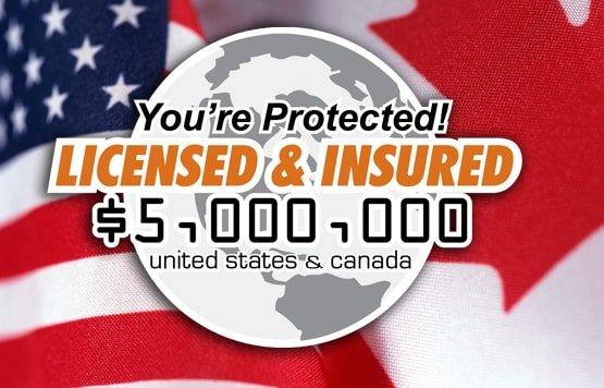 5 Million Liability Insurance